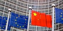 Monde : La Chine a confiance en l'Europe et en l'euro