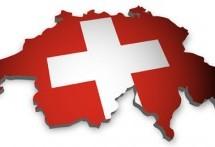 Suisse : Faible croissance de l'économie en 2012