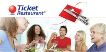 Connaissez-vous Ticket Restaurant?