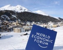 "Davos 2012 : la  ""conversion"", mais jusqu'où?"
