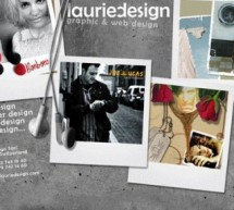 Portrait mtier : LaurieDesign, du graphisme au web design