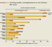 The World Development Report 2013 : Jobs  Excellent Research, Poor Execution
