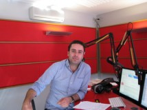 Interview de Nasrat Latif &#8211; Rdacteur en Chef de One FM