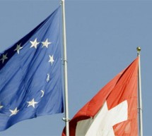 UK vote on EU could threaten Swiss economy
