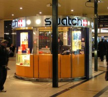 Swatch sales raise records on Asian demands