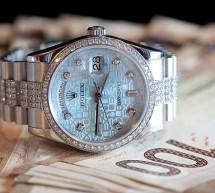 90% de la croissance de l'industrie du luxe provient des marchés émergents