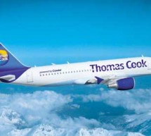 2500 emplois supprims chez Thomas Cook