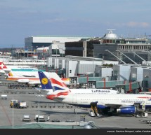 Geneva Airport reports encouraging results for 2012
