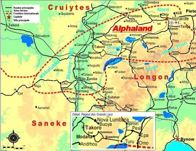 Alphaland-map