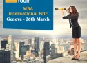 Le Salon QS World MBA Tour se tiendra à Genève le 26 mars 2015