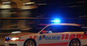 Policier : S'engager à protéger et servir