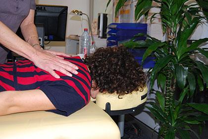 Bien être massage