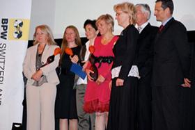 LENA Award