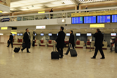 Groupe Aéroport