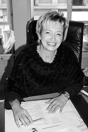 Sabrina Burkhard Mecatti