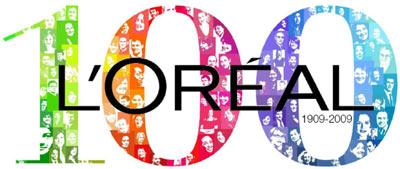L'Oréal, 1909 à 2009