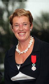 Anne Gouin