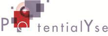 Logo Potentialyse