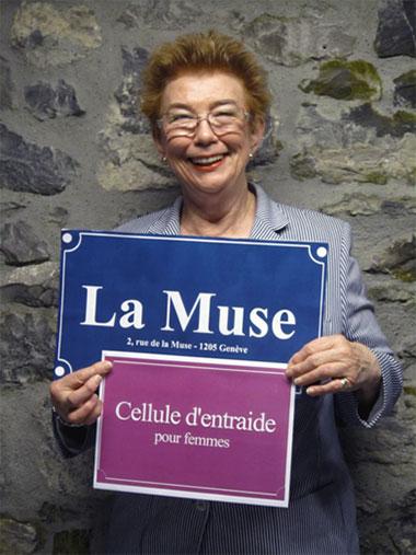Lise Cardinal