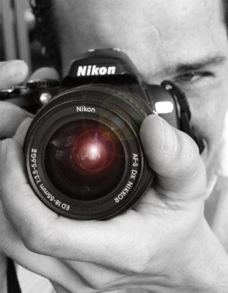 L'évolution du métier de photographe
