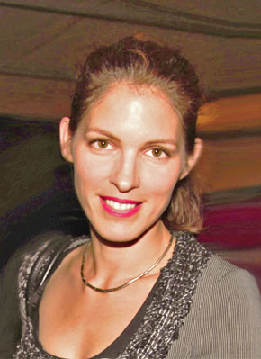Mme Anja Wyden Guelpa