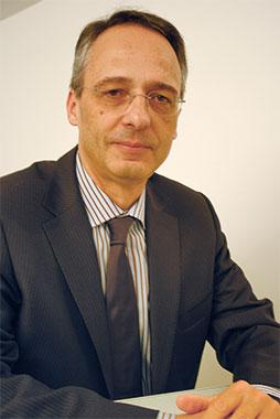 Blaise Oberson - Chopard