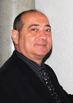Alain Bitam