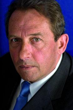 Didier Basset, vice Président-Opérations, RSD