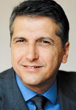 Van Beneden, Directeur général, RSD