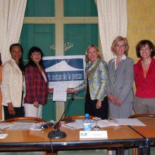 BPW International now registered in Geneva!