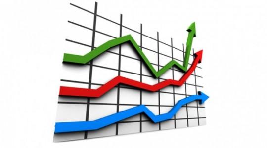 hausse-graphique-baisse-stagnation