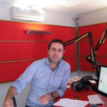 Interview de Nasrat Latif – Rédacteur en Chef de One FM