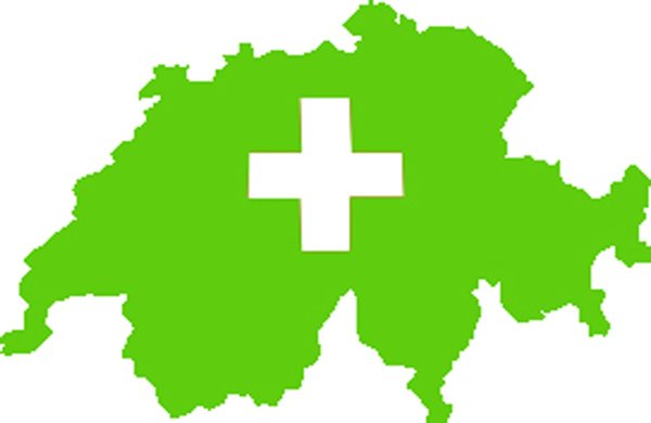 SUISSE Green