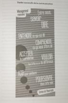 Banderolle de facilitation de communication du Service de l'électricité de Lausanne -Davalle, Chalençon, Stoeri, 2013-p.185