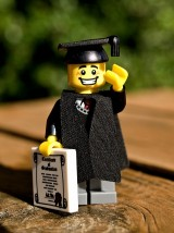 Lego graduate
