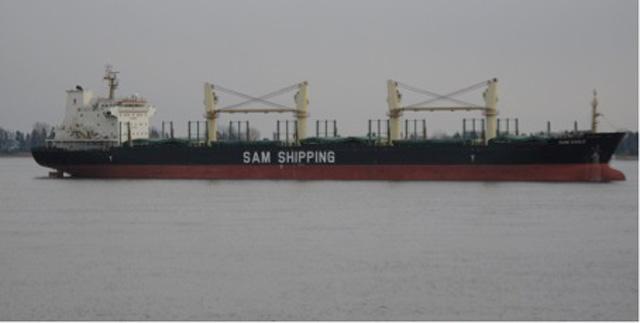 SAM-ship