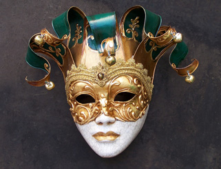 masque-carnaval