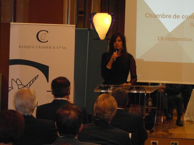 La chambre de commerce italienne pour la suisse ccis - Chambre de commerce italienne de nice ...