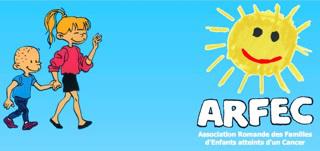 logo ARFEC wp