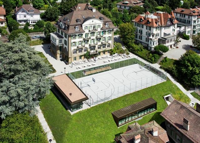 boardingschool