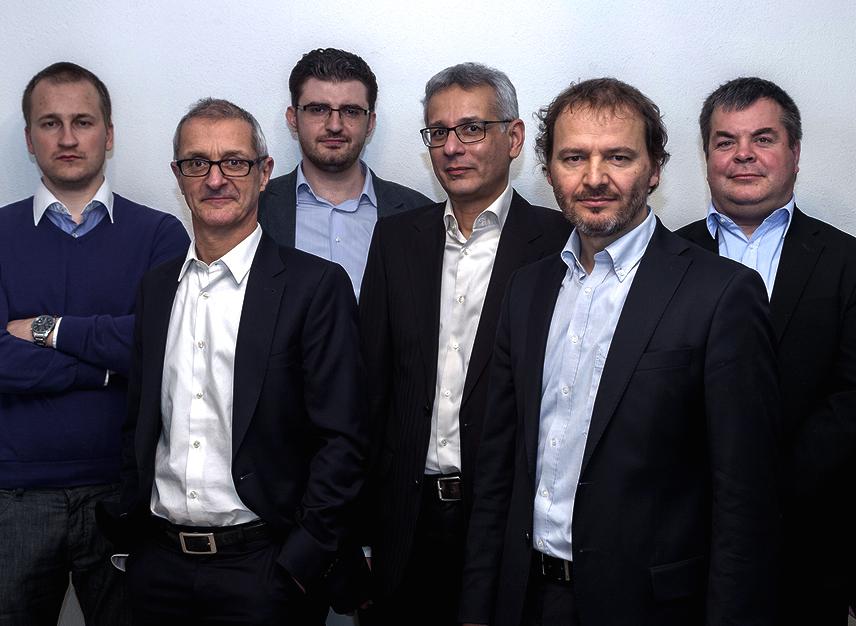 SSC-team