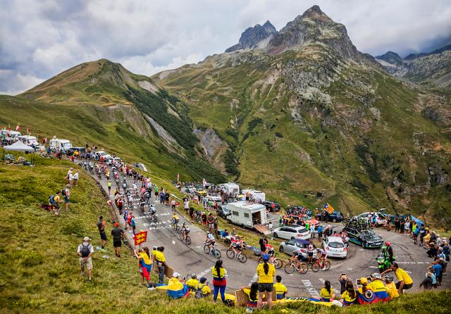 Tour de France 2015.