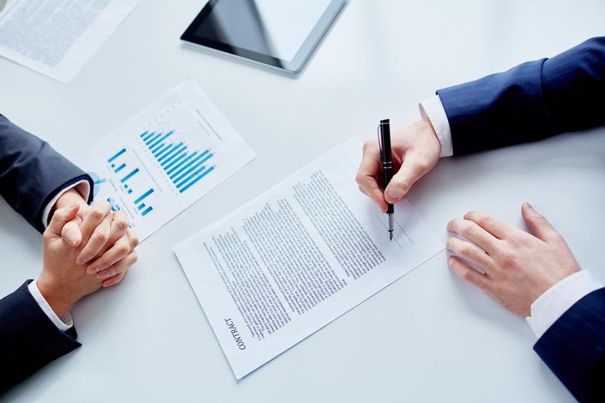 conclusion d un contrat de travail Droit du travail : de l'entretien d'embauche à la conclusion du  conclusion d un contrat de travail