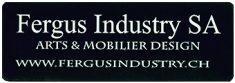logo Fergus Industry SA