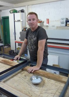 atelier Fergus Industry SA