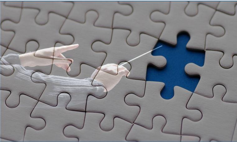 mains chef orchestre puzzle