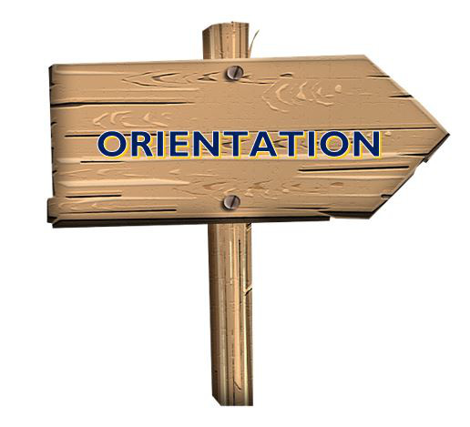 orientation