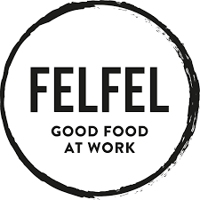 FELFEL une start-up alémanique offrant des repas abordables et équilibrés aux employés des entreprises, grâce à un concept de réfrigérateur intelligent.