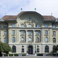 La BNS estime une perte à plus de quinze milliards de francs en 2018!