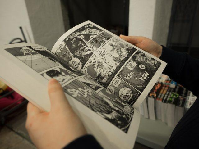 u0026quot sayonara miniskirt u0026quot    comment l u0026 39 art du manga touche la question du sexisme